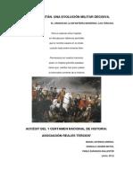 El Gran Capitán Una Evolución Militar Decisiva - El Origen de La Infantería Moderna, Los Tercios