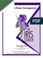 iris seating arrangement case study