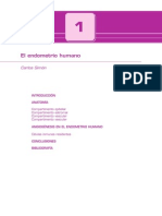Endometrio humano
