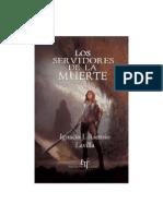 Lavilla Ignacio J - Los Servidores de La Muerte