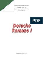 glosario Romano