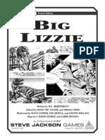 GURPS Big Lizzie