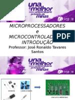 Aula 1 - Introdução Microcontroladores.ppt