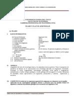 Modelo de Silabo Concensuado en Taller 90%- Uac - 2014 a 03-04-14