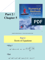 7eCh05 Part Roots of Equations2