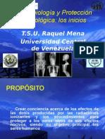 Radiobiología y Protección Radiológica CPC