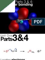 Molecular Bonding