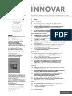 Revista Innovar_0(38)_competitividad y Redes