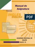 17071 Ma Ingles Vii - Plan 2010