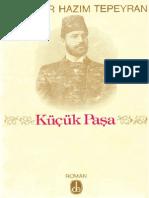 Küçük Paşa-Ebubekir H. Tepeyran