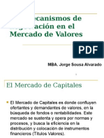 La Bolsa de Valores - Como Opera El Mercado (2)
