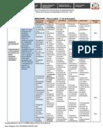 PROGRAMACIÓN COMUNICACIÓN 5° AÑO - PRIMERA UNIDAD.pdf
