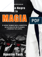 Como Convertirte en Un Cinturon Negro de La Magia 7f64c37b058a