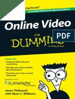 Online Video Dummies