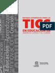 Enfoque Estratégico Sobre Tics en Educación en América Latina y El Caribe