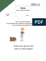 03b Hoja de Trabajo - Respuestas Para El Profesor - Noticia