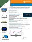 Datasheet Battery Monitoring ES VICTRON BMV 600S