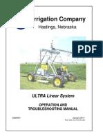 ULTRA Linear Operators Manual
