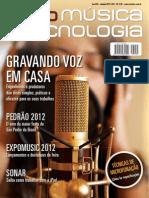 Áudio Música e Tecnologia - Nº 252