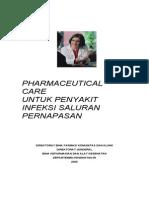 Pharmaceutical Care Px Infeksi Sal Nafas