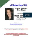 Speed Seduction 3 Disc Eight