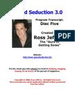Speed Seduction 3 Disc Five