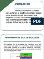 lubricación motores