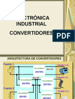 convertidor AC-CD