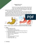 Makalah Peptic Ulcer Ukai