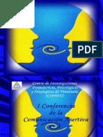 I Conferencia de la Camunicacion asertiva.ppt