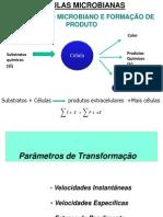 2014 Aula 3- Parametros de Transformação