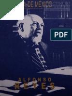 Revista Biblioteca de México 114. Alfonso Reyes