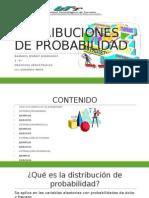 Distribuciones de Probabilidad 1