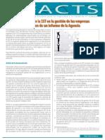 Integracin de La SST en Empresas