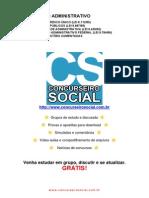 Apostila de Direito Administrativo Esquematizado.pdf inss.pdf