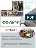 Mls 2b - Group 4 -Poverty