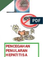 leaflet hepatitis A