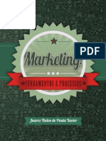 Marketing Fundamentos e Processos