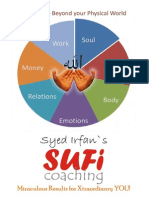 Sufi Coaching for Beyond the Body Experience