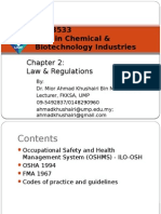 BKB3533 Chapter 2 Law & Regulations