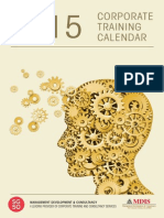 MDC Training Calendar 2015_20150216
