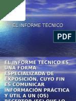 Usach Power Sobre El Informe t Cnico 1 215601