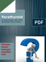 Parathyroid-pertemuan ke-5.pptx