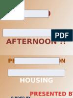 Low Cost Housing Mawan