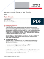 Hitachi Unified Storage 100 FAQ - Partner 01_073507