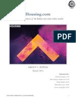 Housing.com vs 99Acres.com