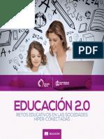 Educacion 20 Una Proximacion a Las Experiencas Educativas
