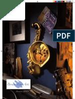 Border Fine Arts Katalog