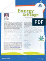 Save & Conserve Energy in India - Club Enerji Newsletter Vol.6 Jan'15