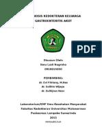 Dokel Ludi Gastroenteritis